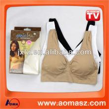 custom made sports bra