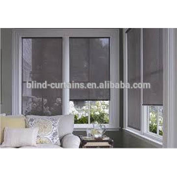 38mm&28mm roller blind with the sturdy aluminum cover