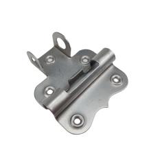 Stamping Parts According To Your Design Various Custom metal stamping