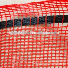 PP mesh bags for onions 52x85cm 37g/pc orange color 25kg, 30kg