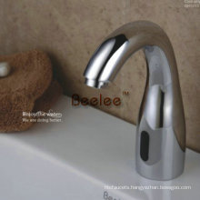 Single Cold Automatic Tap (Cold Only)