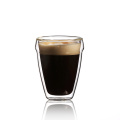 Latte Cappuccino Espresso Glassware Double Walled Thermo Insulated Cups