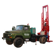 hydraulic drilling rig/truck mounted water well drilling rig/cheap water well drilling rig