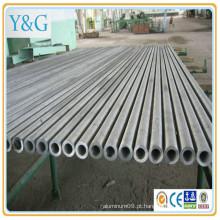 2017 2017A 2024 2124 liga de alumínio cold draw extruded forge