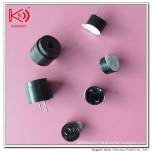 Smallest 4mm Pin Distance 3V 80dB Magnetic Buzzer