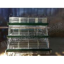 Hochwertiges Galvanisiertes automatisches Schichtkabel Zertifikat ISO9001