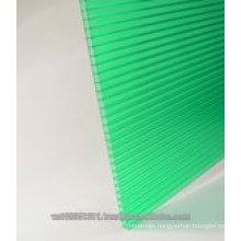 Light weight 1220mm x 2440mm x 5mm Polypropylene hollow sheet