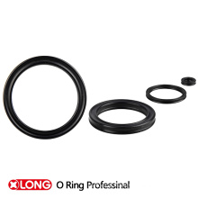 Special Design Good Quality Brown Rubber X-Ring