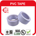 Cinta aislante resistente de PVC de buena calidad
