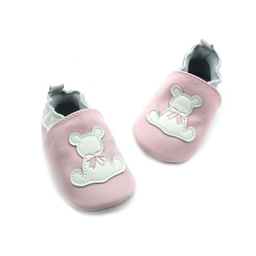 Baby Soft Feet Cute kinderschoenen