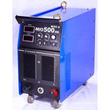 MIG/MMA Welding Machine/Welder/Welding Equipment MIG500I