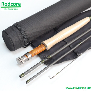 Sk High Modulus Carbon Trout Fly Rod