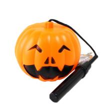 Juguete pequeño de calabaza de Halloween de plástico (10263293)