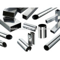 304 stainless steel tube polished finish factory price