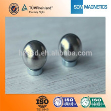 permanent magnet neodymium 3mm ball magnet for car