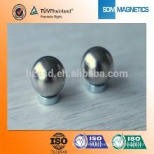 Ímã permanente imã de bola de neodímio 3mm para carro