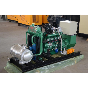 Weichai Small Output Gas Powered Generator