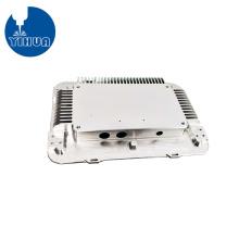 High Precision CNC Milling Aluminum Lamp Parts
