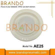 White Color AUTEL Type Nitrile Rubber Dipahragm AE25