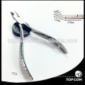 Maniküre-Werkzeuge OEM-Herstellung / Nagel-Pediküre entfernen abgestorbene Hautnippel