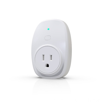 Smart Wifi Socket Plugs steuern Alexa Google