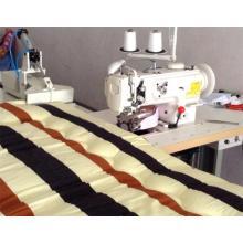 Mattress Tape Binding and Cutting Machine