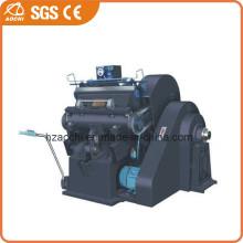 Semi-Automatic Die Cutting and Creasing Machine (ML-750)