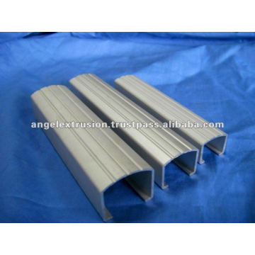 Aluminium Extrusion for Ladder Profile