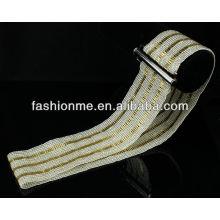 Fashionme handgemachte elastische Wulst Freundschaft Gürtel