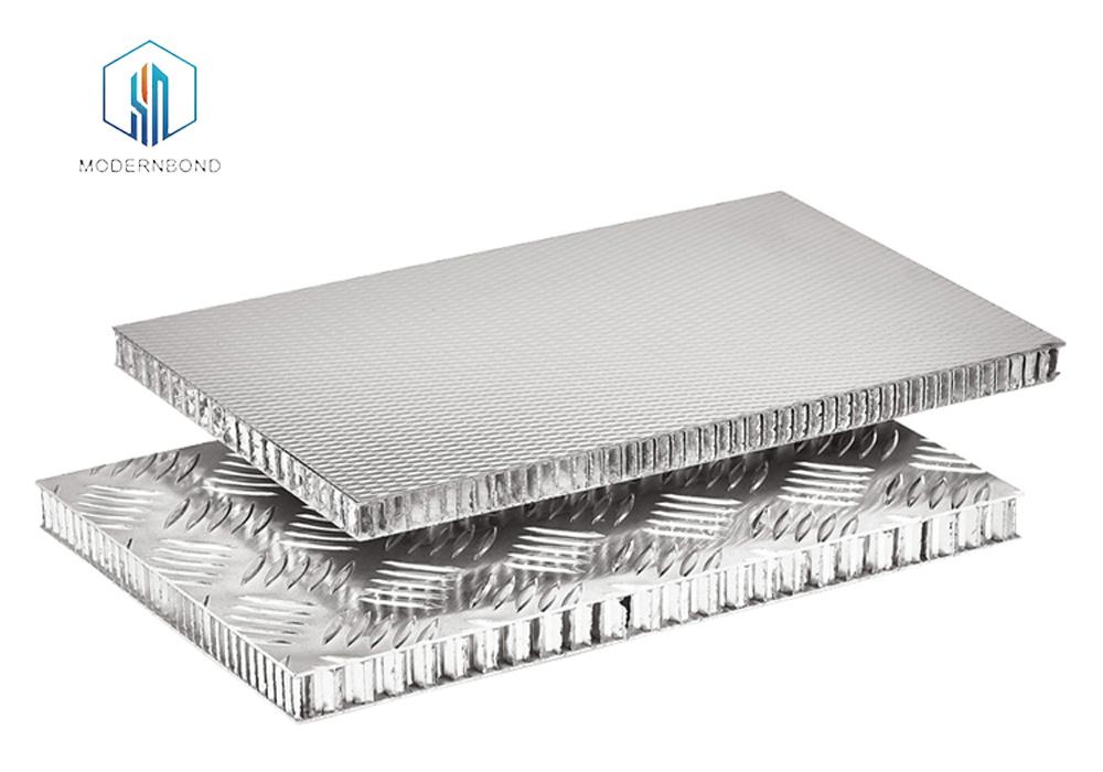 Aluminum Honeycomb Insulated Panel