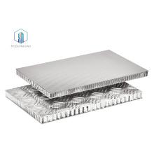 Panneau en nid d'abeilles en aluminium Modernbond pour la construction