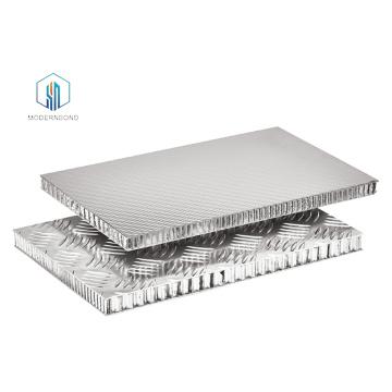 Modernbond Aluminium-Wabenplatte für Gebäude