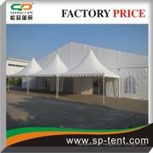 Structure de style PVC à bas prix avec structure de style avec un fournisseur de Guangzhou