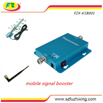 62dB 850MHz 3G GSM CDMA Mobile Signal Booster