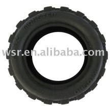 exporter les pneus en caoutchouc RC haute qualité avec 14 ans d'expériences