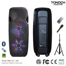 Dual 15 Inches Plastic Speaker for Model PS215ub