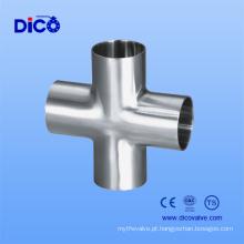 Cruz soldada do produto comestível de aço inoxidável do OEM para o fabricante de China