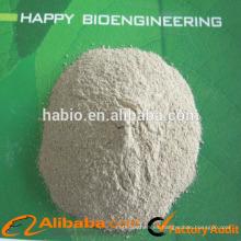 Aditivo de alimentación enzimática de Habio celulasa (500-2000U / g)