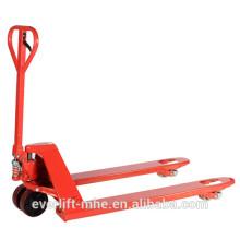 2ton 2.5ton 3ton 5ton DF pompe Transpalette à main avec une qualité supérieure et des prix compétitifs