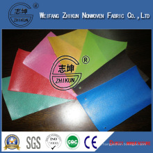 Liminated PP and PE Nonwoen Fabric