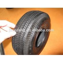 3.50-4 тачка/колесо Барроу шины для ручной тележки,вагонетки руки,газонокосилку,тачку,toolcarts