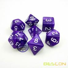Professional Online Dice Store for All Kinds of RPG Dice