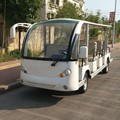 14 Passager Elektro-Resortauto / Sightseeing-Bus