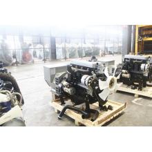 Kpd30 Quality Rated Power 22kw 28kVA Yangdong Y495D Diesel Generator