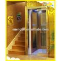 Barato pequeno elevador residencial para casa