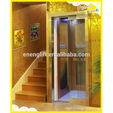 Petit ascenseur résidentiel à bas prix pour la maison