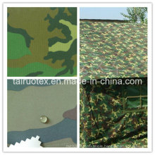 The Oxford Coated Camouflage for Backpack with Waterproof