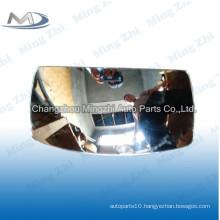mirror glass price m2 mirror for bus accessories HC-M-3237