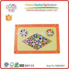 2015 OEM High Quality Hot Cheap Intelligent Educational Toys , Hot Sale Wooden Educational Toys