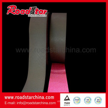 Best selling colorful reflective PVC leather 0.8mm thickness